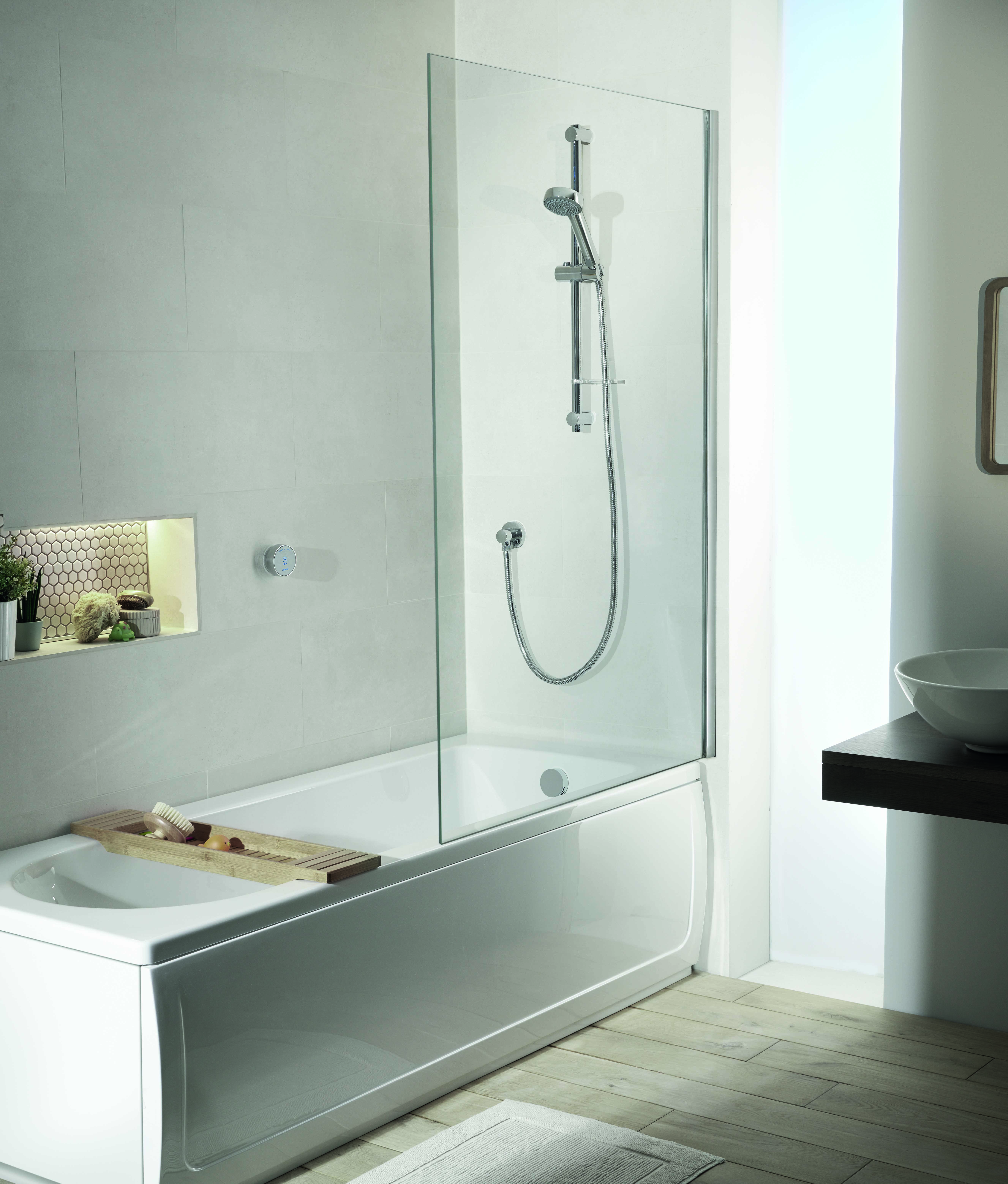 Smart Shower vs. Digital Shower: What's the difference?