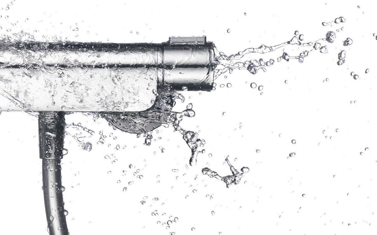 Choosing the best Shower for your Water System