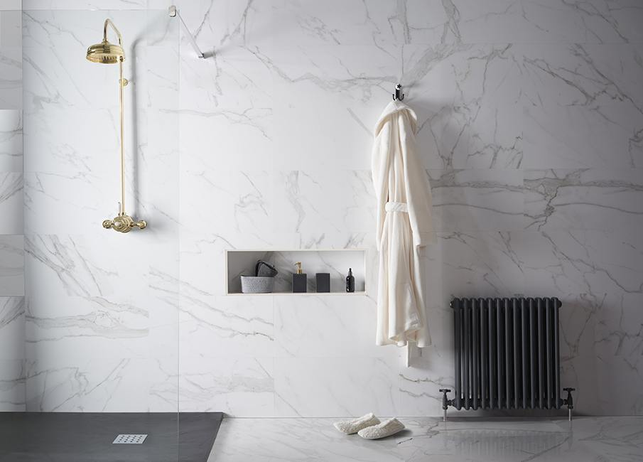 5 Tips for Choosing your Bathroom Colour Scheme