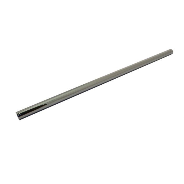 Shower Rail 25.4mm-Shower rail 25.4mm x 700mm - Chrome