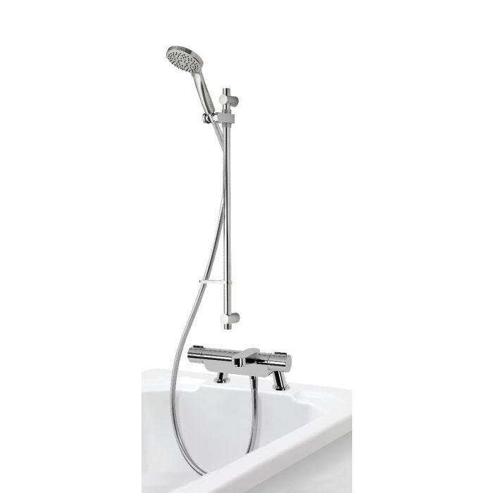 Bath shower mixer valve Midas 220