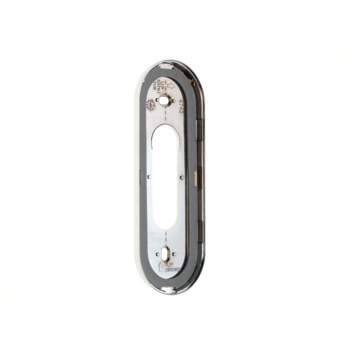 Digital shower controller mounting plate-Mounting Plate - iLux