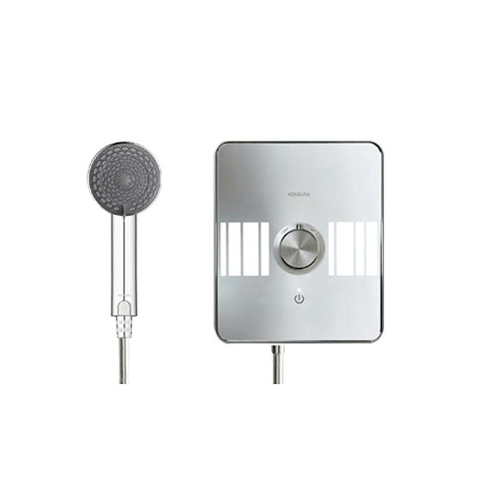 Electric shower 9.5kw Lumi Chrome