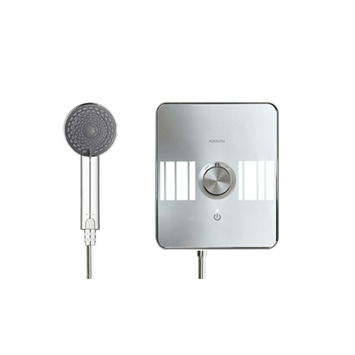 Electric shower 9.5kw Lumi