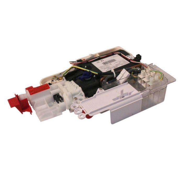 Electric shower engine Quartz-9.5kW Shower Engine Quartz Electric/Lumi/Sassi