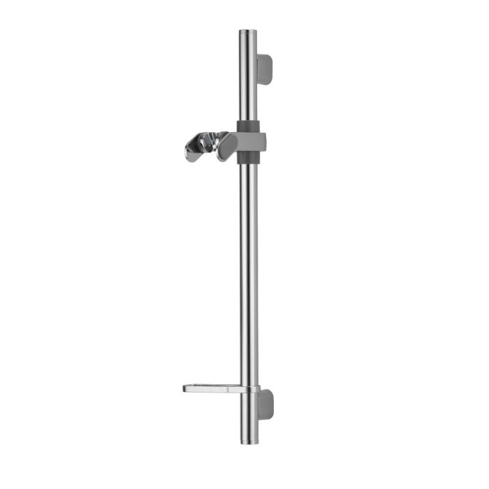 Shower rails Premier Collection-Options 550mm Shower rail system