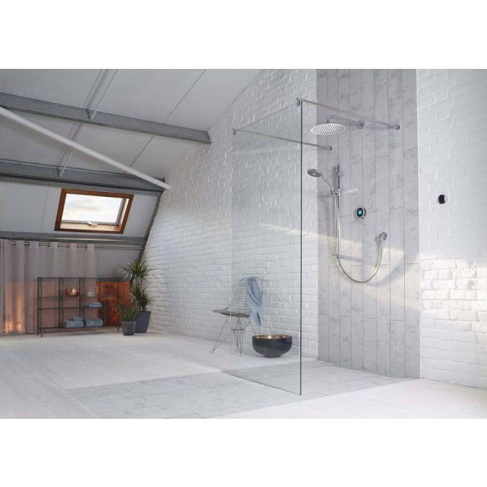Adjustable shower heads Premier Collection