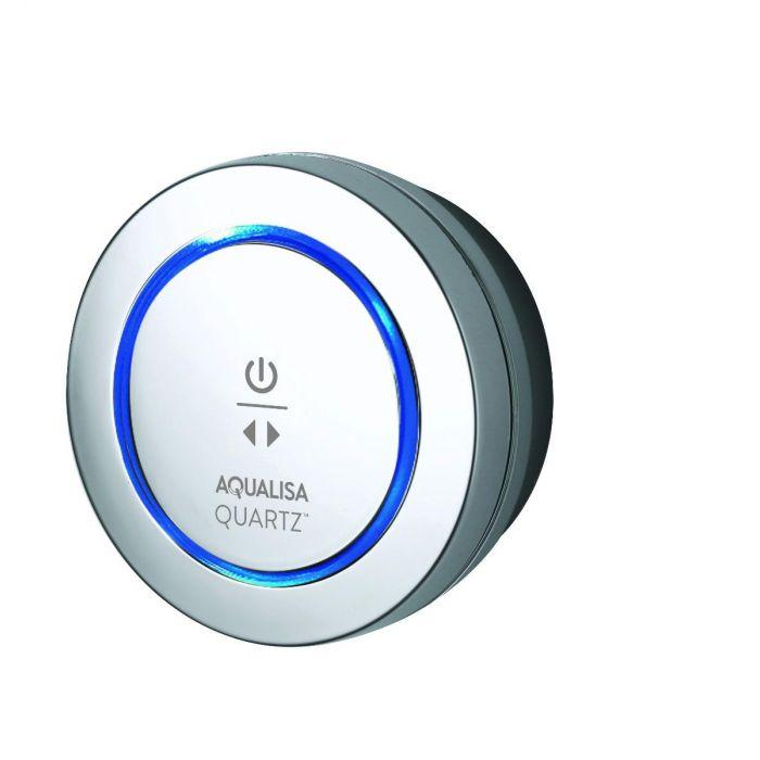 Quartz divert Digital remote control (Dual Outlet only)