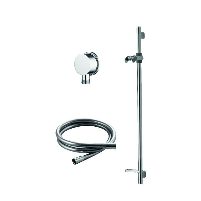 Shower rail kits Premier Collection