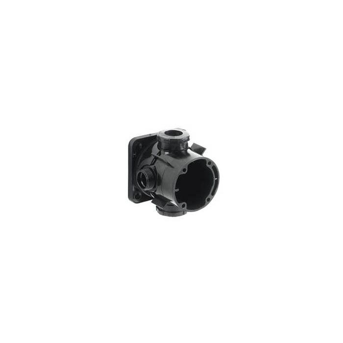 Shower body assembly 2 piece Aquavalve 609/409