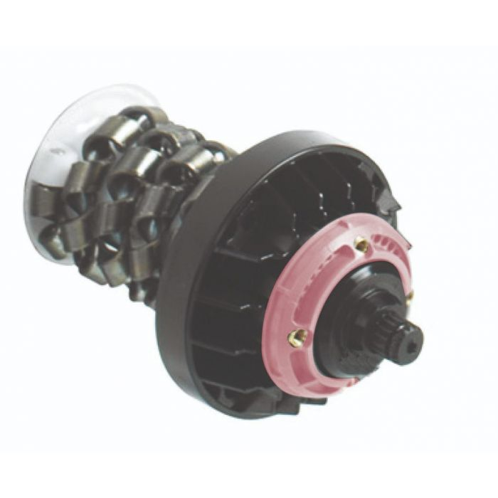 Thermostatic Shower Cartridge-Shower cartridge Pink - Combi Boiler