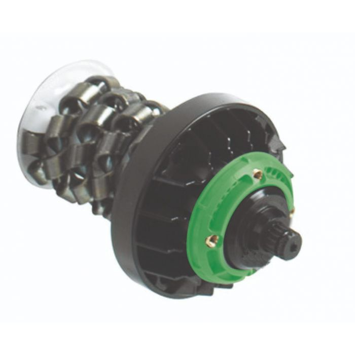 Thermostatic Shower Cartridge-Shower cartridge Green - High Pressure
