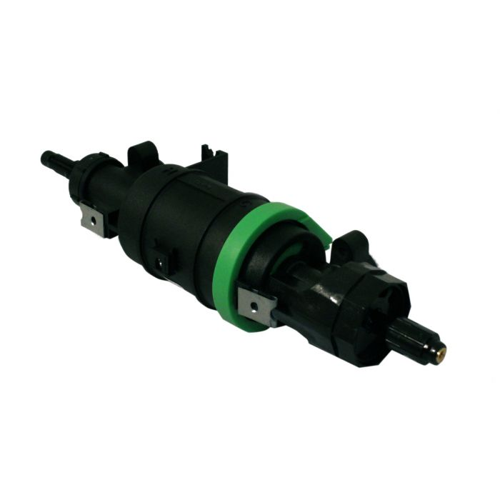 Shower cartridge Opto Thermo Exposed-Shower cartridge Green - High Pressure