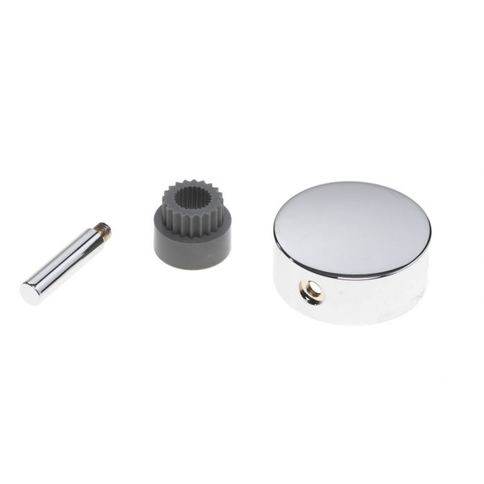 Shower diverter knob HiQu