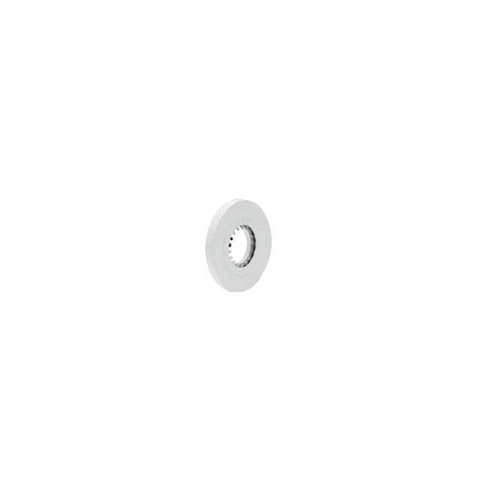 Shower gripper ring
