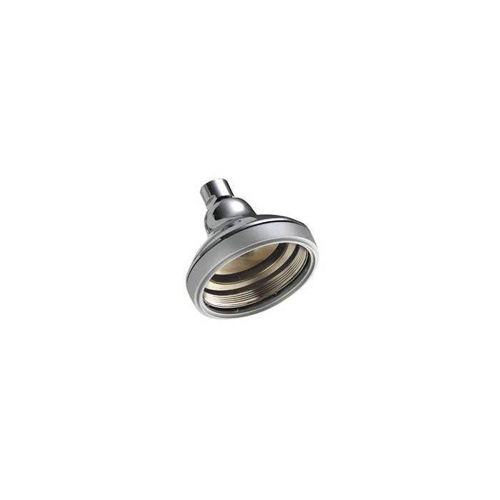 Shower head shell metal