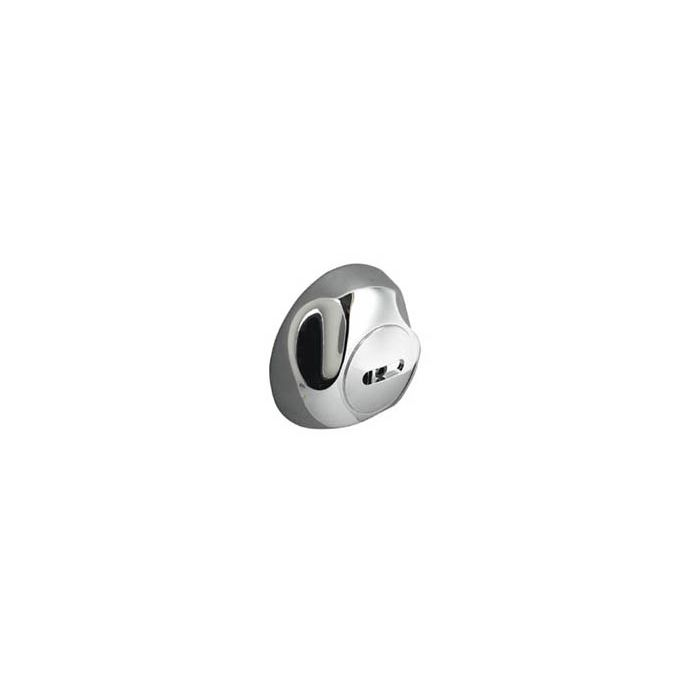 Shower on/off control knob Aquavalve 609/409/Colt Concealed-On/off control knob Chrome