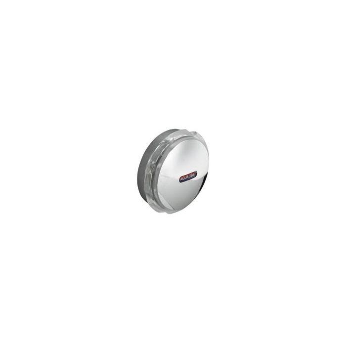 Shower on/off easy grip knob Aquavalve 609/409/Colt Concealed-On/off easy grip knob Chrome