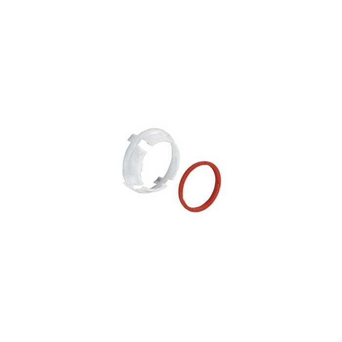 Shower override and location ring Aquavalve 609/409/Colt Concealed