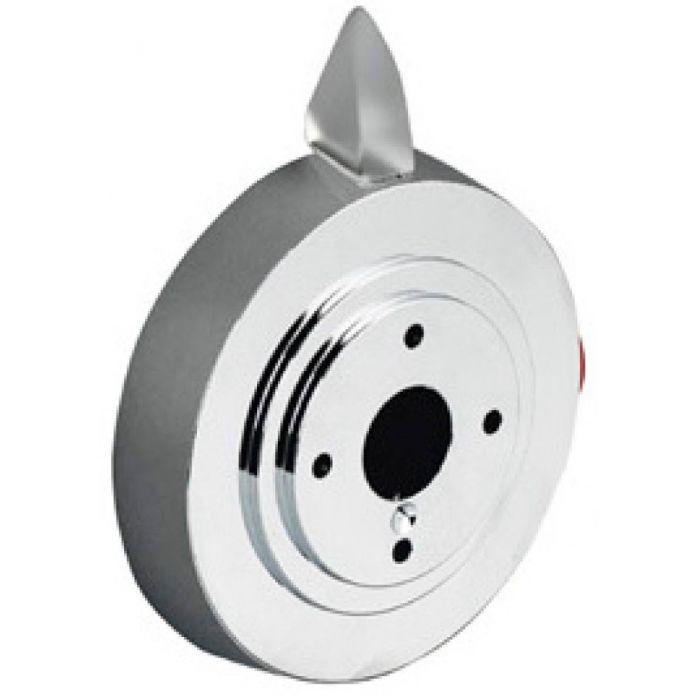 Shower temperature control lever Aquavalve 609/409/Colt Concealed