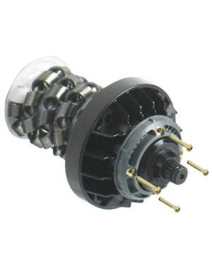 Aqualisa Grey Thermostatic Shower Cartridge, 022801IX