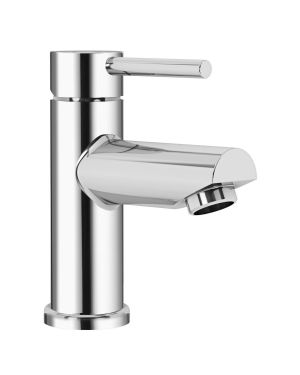 Bathroom basin taps-Small Monobloc basin tap