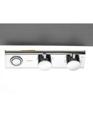 HiQu Digital Bath Controller Front Cover