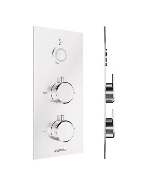 Infinia Digital Shower Dual Outlet controller