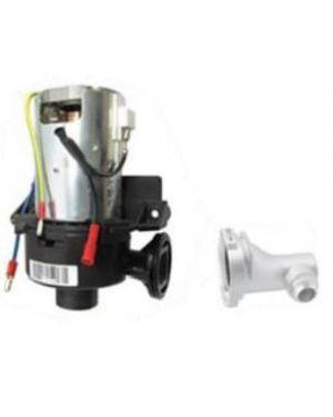 Aquastream Power Shower Pump/Hose Adaptor