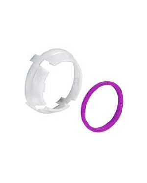 Dream Mixer Shower Override and Location Ring