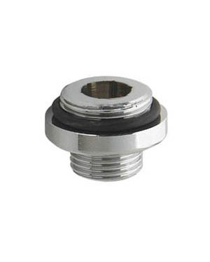 Shower hose connector Aquatique 092703