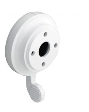 Aquavalve 200/400 Temperature Control Lever - White