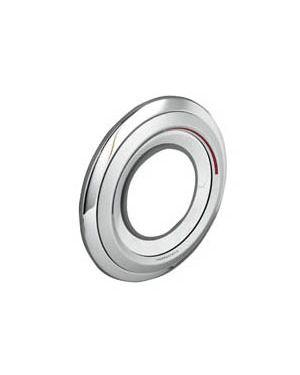 Aquavalve 609/Colt Concealed Wall Plate - Chrome