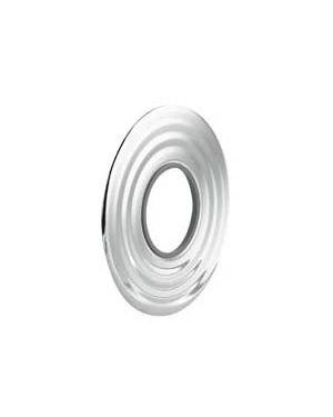 Aquatique/Aquavalve 700 Concealed Valve Wall Plate