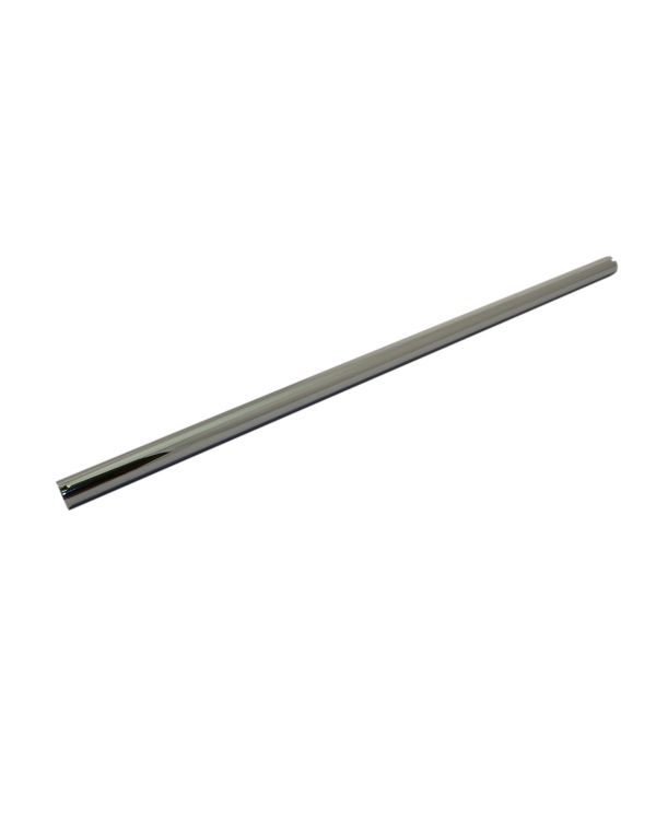 Shower Rail 25.4mm x 700mm