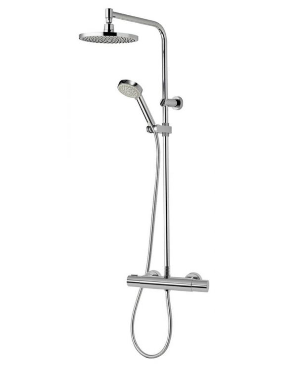 Bar mixer shower Column Midas 110