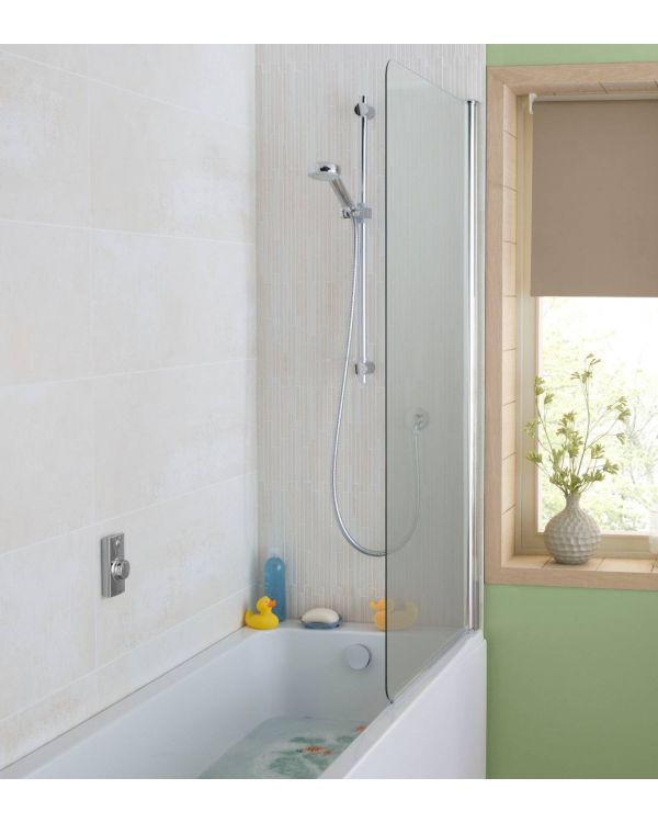Concealed digital bath shower mixer Visage