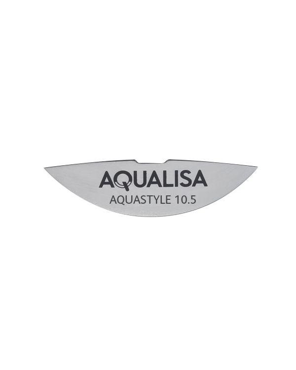 Aquastyle Electric Shower Badge - 10.5kW