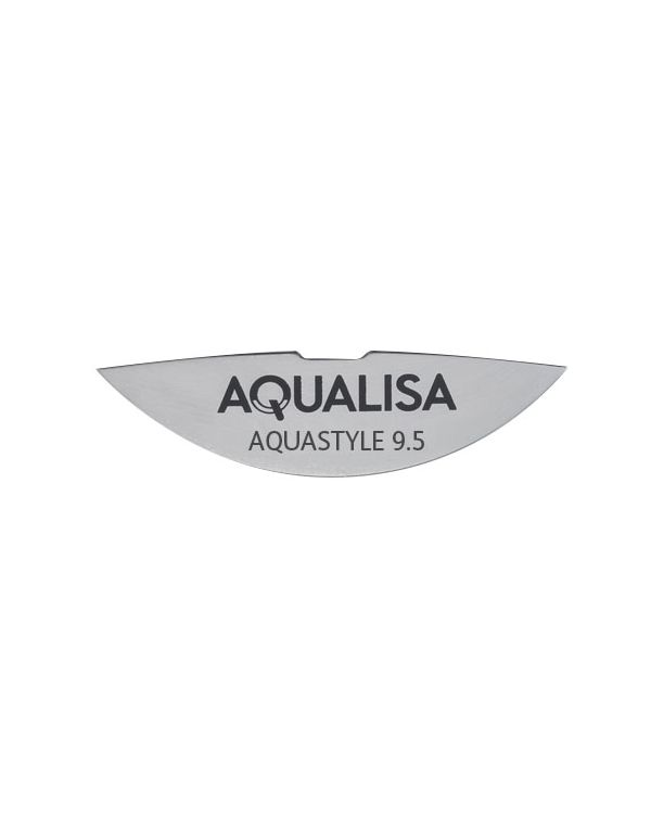 Aquastyle Electric Shower Badge - 9.5kW