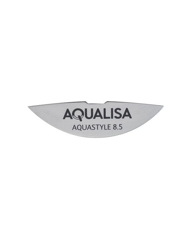 Aquastyle Electric Shower Badge - 8.5kW