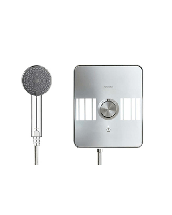 Electric shower 8.5kw Lumi