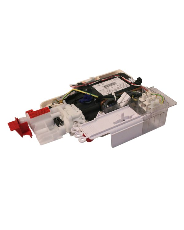 9.5kW Electric Engine