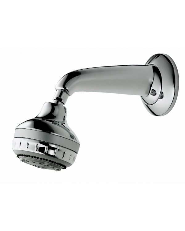 Fixed shower head kits Turbostream