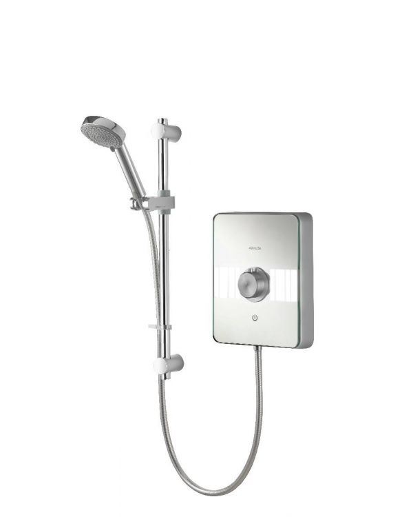 Electric Shower Lumi
