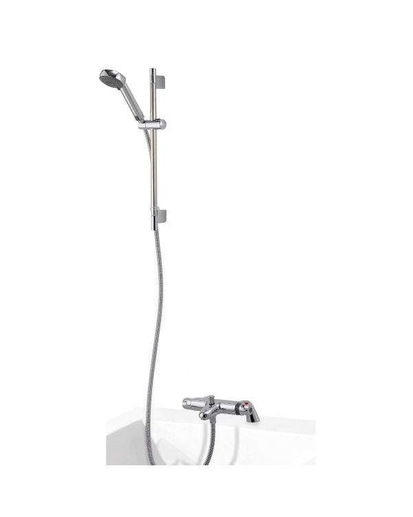 Midas 100 Bath Shower Mixer