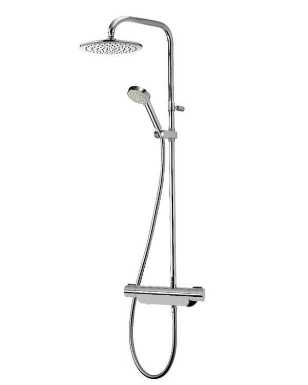 Bar mixer shower Midas 220