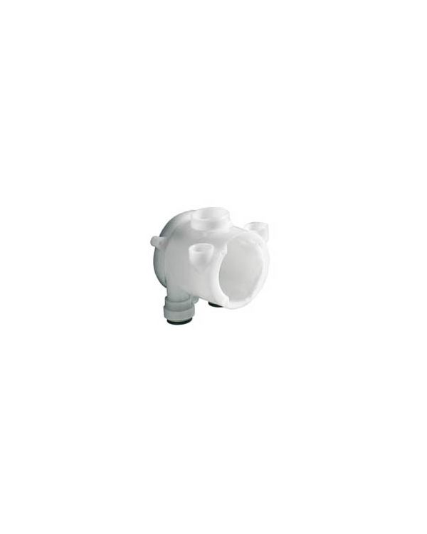 Aquastream Power Shower Valve Body (97-03)