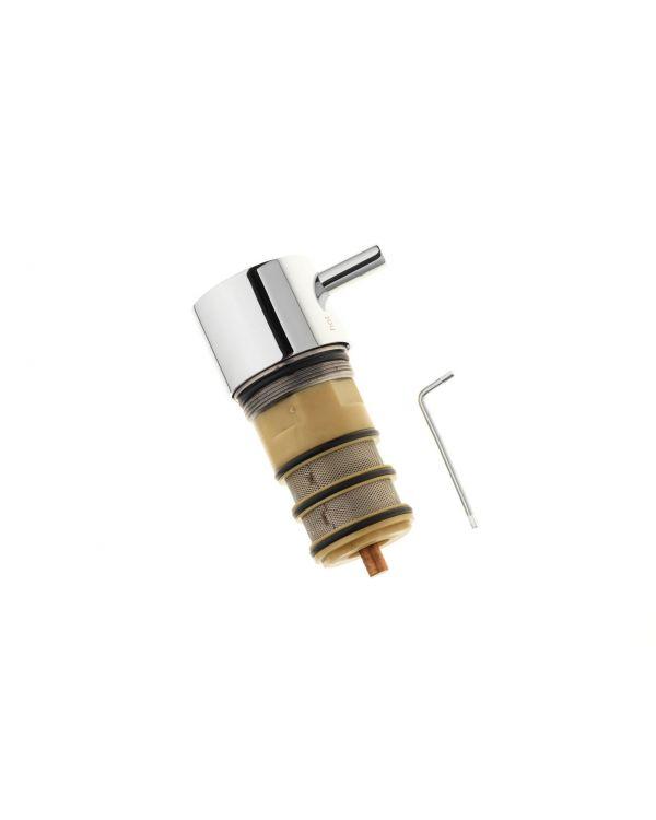 Dual Mixer Shower Cartridge
