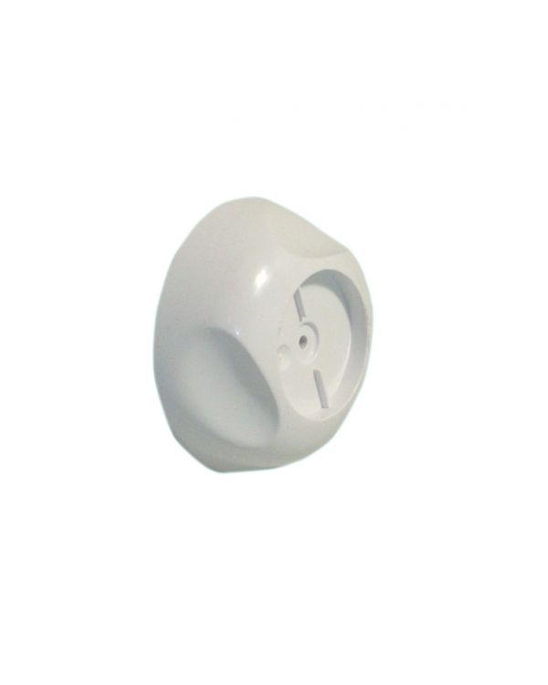 Aquavalve 609/Colt Concealed On/Off Control - White