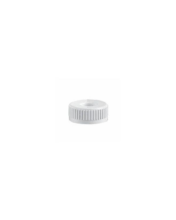 Aquavalve 200/400 22mm Outlet Nut - White